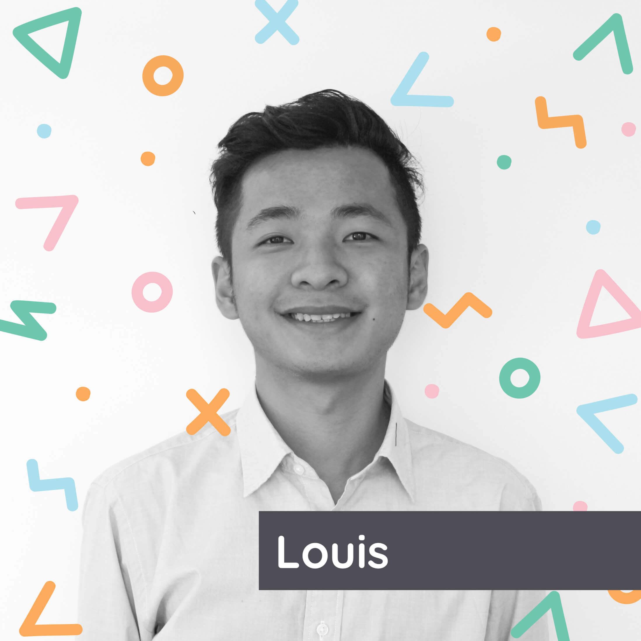 Loius_LGC