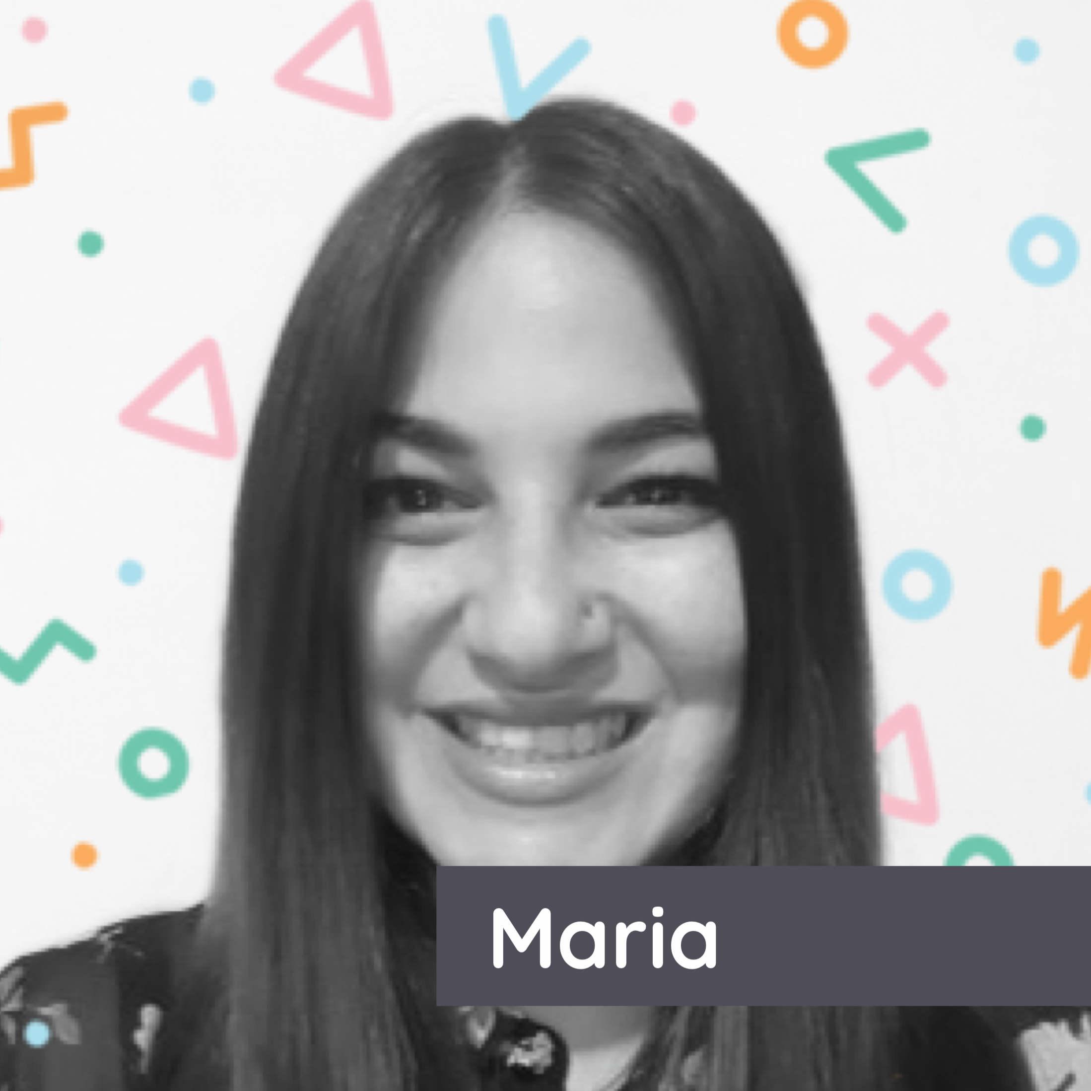 Maria_LGC